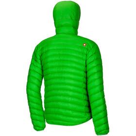 Ocun Tsunami Down - Veste Homme - vert/bleu
